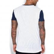 pin stripe tshirt