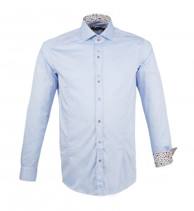 GUIDE LONDON SATEEN SHIRT